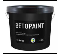 Акриловая краска для фасадов Betopaint