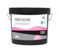 Акриловая грунтовочная краска для стен Innegrund