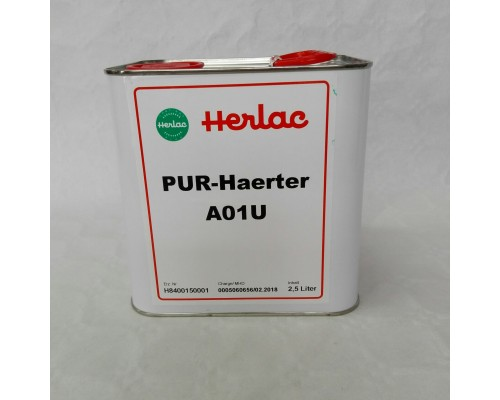 Отвердитель A01U PUR-Harter HERLAC