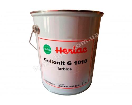 Нитроцеллюлозный грунт Cellonit G1010