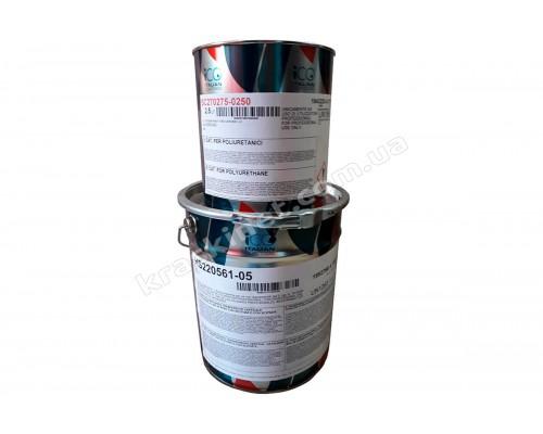 Двухкомпонентный полиуретановый грунт HS220561