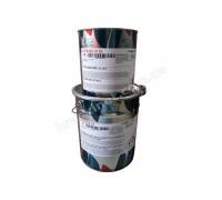 Белый полиуретановый грунт для МДФ HS230288