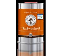 Паркетное восковое масло Oli-Natura Hard Wax Oil