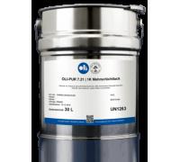 Полиуретановый многослойный лак Oli-Pur 7.20