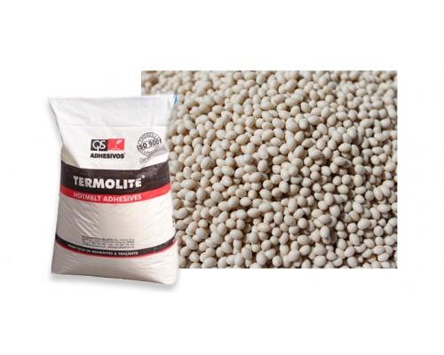 Универсальный клей-расплав для кромки Termolite TE-60