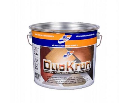 Лак кислотного отверждения Duokron