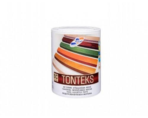 Водоразбавляемая морилка Tonteks