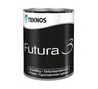 Адгезионная грунтовочная краска Futura 3