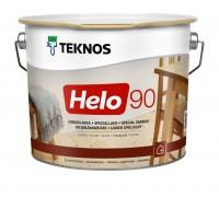 Высокоглянцевый специальный лак Helo 90