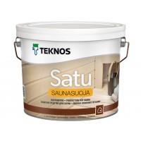 Защитное средство для сауны Satu Saunasuoja