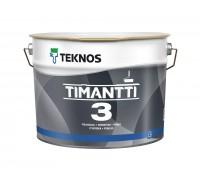 Грунтовочная спец краска для стен Timantti 3